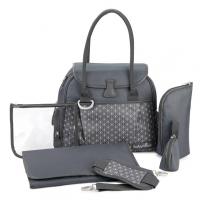 Túi đựng đồ cho mẹ và bé Babymoov Style BM01649