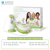 Máy hút sữa điện đơn Ardo Calypso Thụy Sĩ