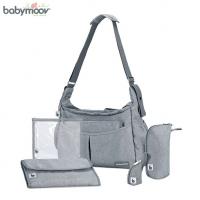 Túi đựng đồ cho mẹ và bé urban khói Babymoov BM14731