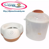 Máy tiệt trùng hơi nước sấy khô Fatz baby FB4906SL