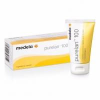 Kem trị nứt đầu ti Medela purelan 100 loại 37gr