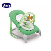 Ghế rung Chicco Hoopla Rocker CC-114204 xanh lá