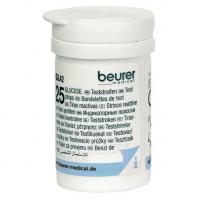 Que thử đường huyết Beurer GL42