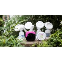 Máy hút sữa điện đôi Rozabi Super