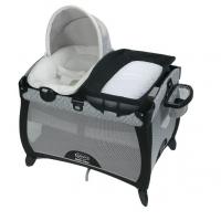 Giường cũi Graco Portable Napper Asher
