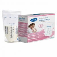 Hộp 30 túi trữ sữa Sanity - Hàng chính hãng Đức