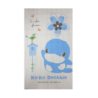 Tấm lót cao su Kuku KU2516