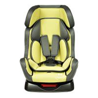 Ghế ngồi ô tô cho bé Zaracos Aroma 7196 - Green