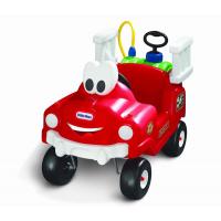 Xe chòi chân (Mô hình xe cứu hoả)