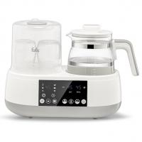 Máy tiệt trùng và hâm nước pha sữa điện tử đa năng Fatzbaby Multimax 1 FB9002SJ