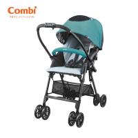 Xe Đẩy Combi NEYO Handy S Mẫu Mới 2021- Cho Bé Từ 1 Tuổi đến 3 Tuổi ( Màu Xanh)