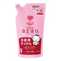 Nước giặt Arau Baby 720ml dạng túi