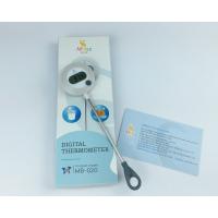 Nhiệt Kế Điện Tử Pha Sữa, Đo Nhiệt Độ Thực Phẩm Chỉ Vài Giây Moaz BeBe MB020