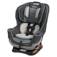 Ghế ngồi ô tô Graco Extend2fit Convertible Davis 2015 8AQ00DVI