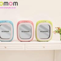 Máy tiệt trùng sấy khô bằng tia UV Ecomom ECO-22 Plus Hàn Quốc