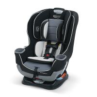 Ghế ngồi ô tô Graco Extend2fit Convertible Gotham 2015 8AQ00GOT