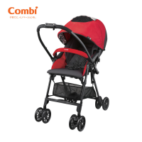 Xe Đẩy Combi NEYO Handy S Mẫu Mới 2021- Cho Bé Từ 1 Tuổi đến 3 Tuổi (Màu Đỏ)