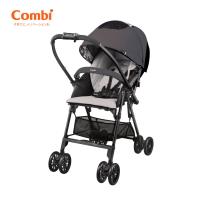 Xe Đẩy Combi NEYO Handy S Mẫu Mới 2021- Cho Bé Từ 1 Tuổi đến 3 Tuổi (Màu Ghi)