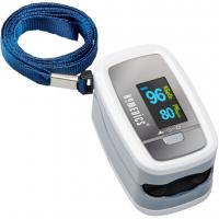Máy Đo Nồng Độ Oxy Máu Và Nhịp Tim USA HoMedics PX-130 Công Nghệ Optimetrix ( FDA Hoa Kỳ )