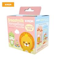 Hộp 50 Túi Trữ Sữa K-Mom Hàn Quốc ( 200ml) - KM13608