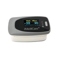 Máy đo nồng độ bão hòa Oxy trong máu (SPO2) và nhịp tim iMediCare iOM-A8