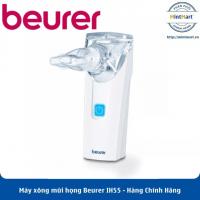 Máy xông mũi họng Beurer IH55