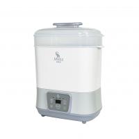 Máy tiệt trùng hơi nước - sấy khô thông minh Moaz bébé MB011